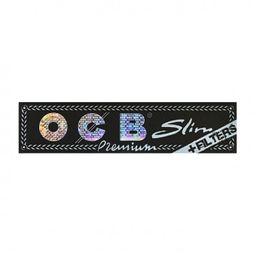 Seda Ocb Premium Slim+Filters Ks