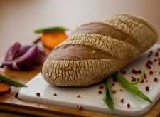 Pão australiano 80g