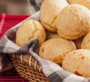 Pão de Queijo 6 Unidades