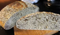 Pão de Forma 5 grãos