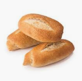 Pãozinho Integral 60g