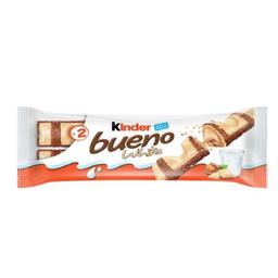 Kinder Bueno Chocolate White T2x30x4