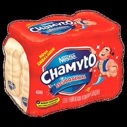 Chamyto - Leite Fermentado 450 g - Cód 304085
