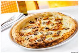 Pizza Tre Bicchieri - Individual