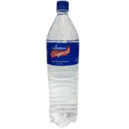 Água Mineral Sem Gás 1,5 L Lindo