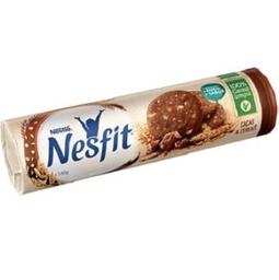 Biscoito Nesfit Cacau Cereais 200 g