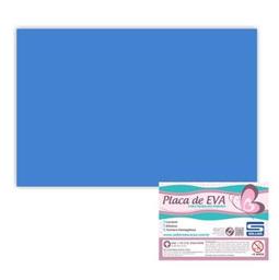 Folha EVA 40X60 Azul Royal Ref.5