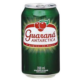 Guaraná Antartica - 350ml