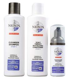 Kit Condicionador + ShampooNioxin - 6 150 mL