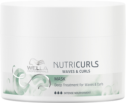 Máscara WP Nutricurls Mask 150 mL