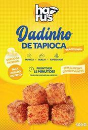 Dadinho de tapioca HARUS