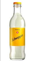 Schweppes Tônica Original - 250ml