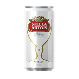 Cerveja Stella Artois 269 mL