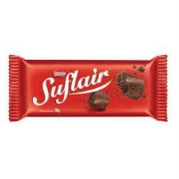 Chocolate Suflair Chocolate Ao Leite 50 g