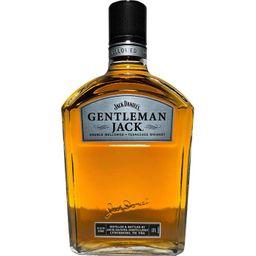 Whisky Jack Daniels Gentleman Jack 1 L
