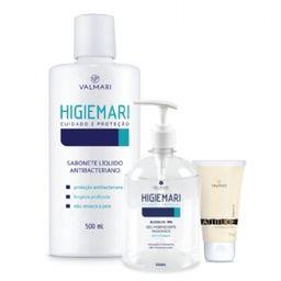 Kit Higienizante Soft