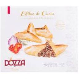Esfiha Fechada De Carne Dozza 400 g - Cód 304832
