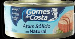 Atum Solido Ao Natural Gomes 170 g