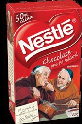 Chocolate Em Po Nestlé 200 g