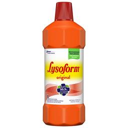 Desinfetante Lysoform Bruto 1 L