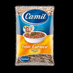 Feijão Carioca Camil Tipo1 1 Kg