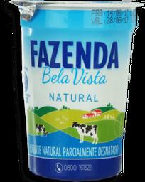 Iogurte Natural Fazenda
