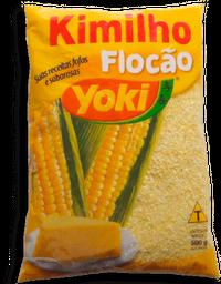 Kimilho Yoki Flocão 500 g