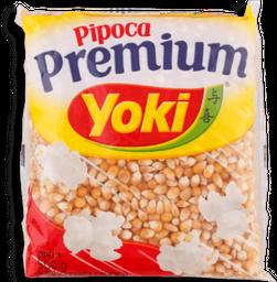Milho Pipoca Premium Yoki 500 g