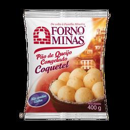 Pão De Queijo Forno De Minas 400 g
