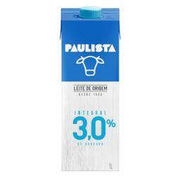Leite Paulista Tradicional