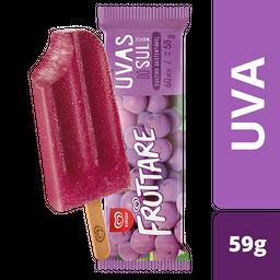 Picolé Kibon Fruttare Uva 60ml