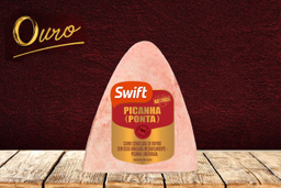 Baby Picanha Swift Ouro Kg
