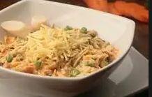 Salada Salpicante