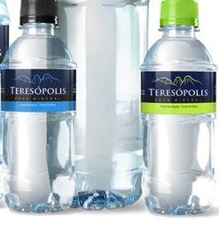 água mineral sem gás 310ml