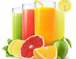 Suco natural