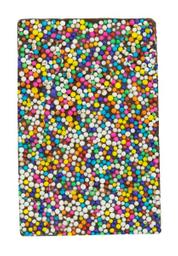 Barra De Chocolate Ao Leite Com Drage The Goodies 25 g