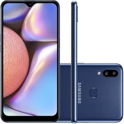 Galaxy A10S Azul