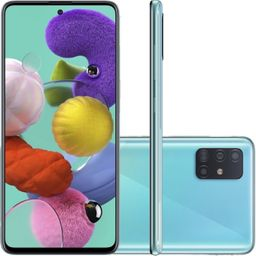 Galaxy A51 128Gb Azul
