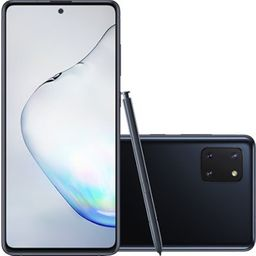 Galaxy Note10 Lite 128Gb Preto