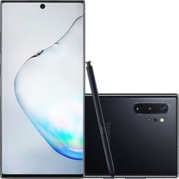 Galaxy Note10 Plus 256Gb - Preto