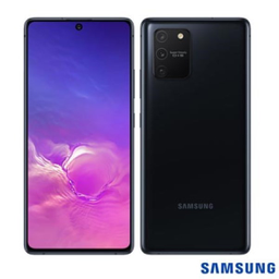 Galaxy S10 Lite 128Gb Preto