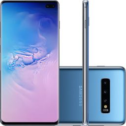 Galaxy S10 Plus 128Gb Azul