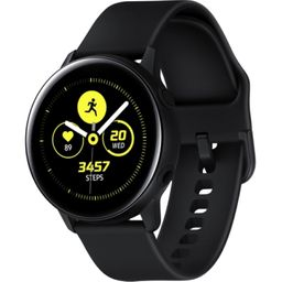 Galaxy Watch Active Preto
