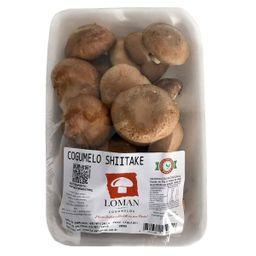 Cogumelo Shitake Inteiro Peq Cogus