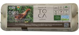 Orgânico Brasil Ovo Eco Toca C 12