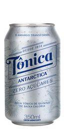 Água Tônica Antarctica Zero - 350ml