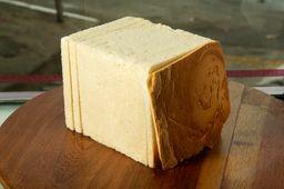 Pão de Forma Miga Fatiado