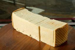 Pão de Miga Argentino Fatiado