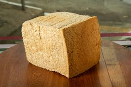 Pão de Miga Argentino Integral