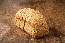 Pão de Forma Multigrão Fatiado